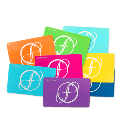 Stacey Folk MD Gift Certificates