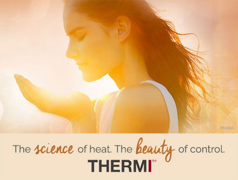 The science of heat, the beauty of control: Thermi